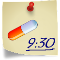 My Pills icon