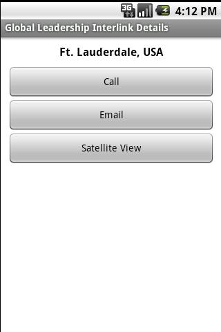 【免費社交App】GLI Locations-APP點子