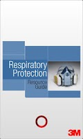Screenshot of Respirator Protection Resource