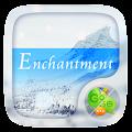Free (FREE)ENCHANTMENT GO THEME SET APK for Windows 8