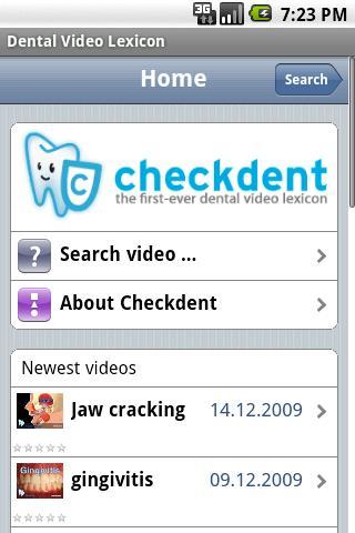 Dental Video Lexicon Pro