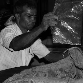 Çlean India Campaign. by Shreyas Dosi - News & Events Health