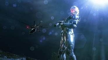 Metal Gear Solid V: Ground Zeroes gets a set release date