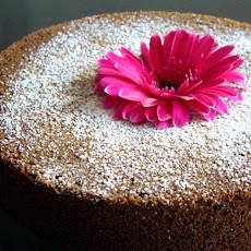 Mario Batali's Olive Oil and Orange Cake