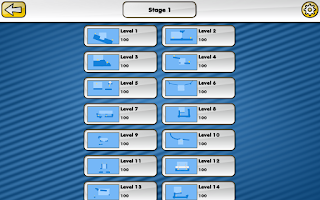 Screenshot of Droid Machine