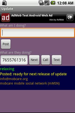 【免費社交App】update-APP點子