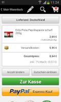 Screenshot of Original-Ungarisch.com