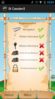 Screenshot of Peche Var 83