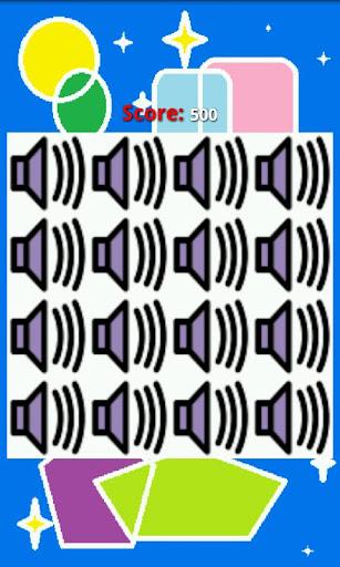 【免費解謎App】Sound Memo Kids-APP點子