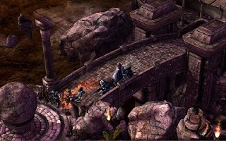 Screenshot of Archangel
