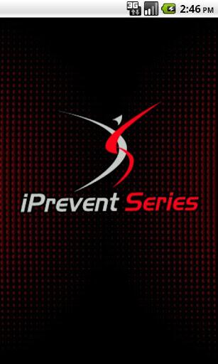 iPrevent Running Injuries