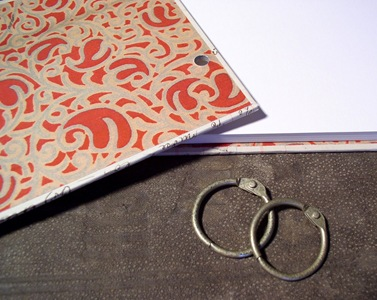 Secret Leaves Cigar Box Kit black box endpaper