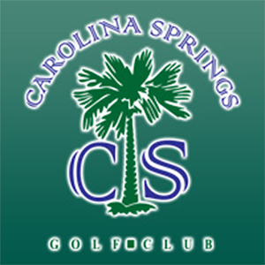 Carolina Springs Golf Center for Android
