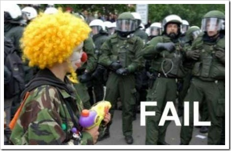 fail-clown