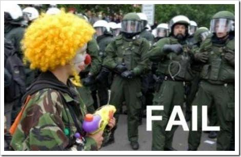 fail-clown