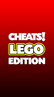 Screenshot of Cheats! Lego Edition