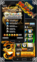 Screenshot of Coin Dragon Free