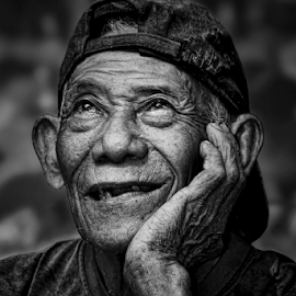 by Undi Palapa - People Portraits of Men