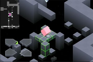Screenshot of EDGE Demo