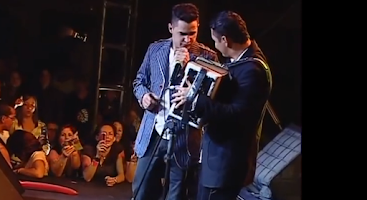 Screenshot of Videos de Vallenato