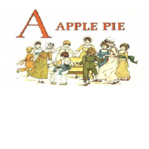 一個蘋果餡餅 書籍 App LOGO-硬是要APP