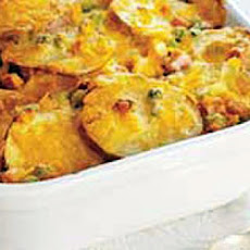 Soy Scalloped Potatoes