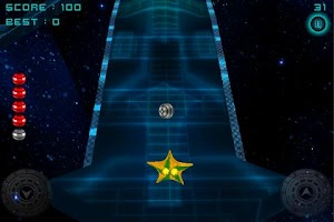 Screenshot of Gyro Galaxy