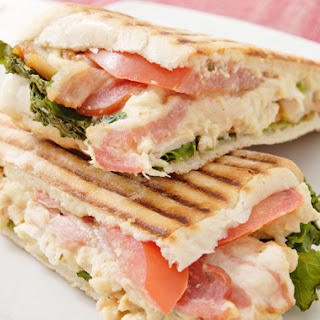 Whole Wheat Panini Bread Recipes