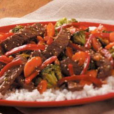 beef rice bowl steamy kitchen rice sesame oil garlic cloves beef ...
