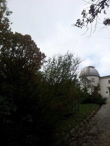 Observatorij Golovec