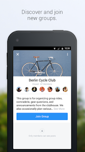 Facebook Groups APK for Kindle Fire
