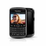 BlackBerry Curve Apollo 9360