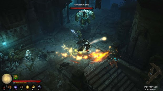 Microsoft insisted on 1080p for Diablo III on the Xbox One