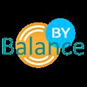 Balance BY [balances, phones] icon
