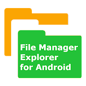 App Android File Manager Explorer APK for Windows Phone