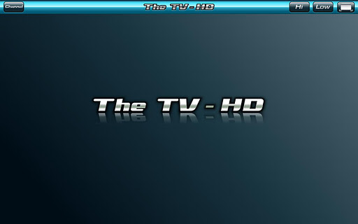 ais-live-tv-tablet for android screenshot