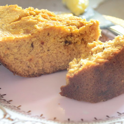 Coffee Cake thats Gluten Free