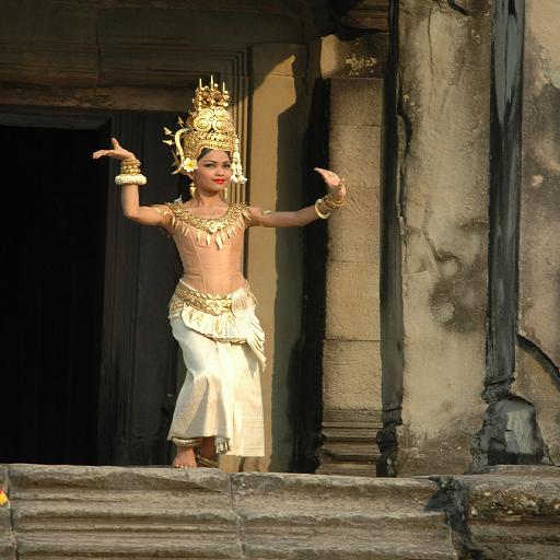 Cambodia Wallpapers 攝影 App LOGO-硬是要APP