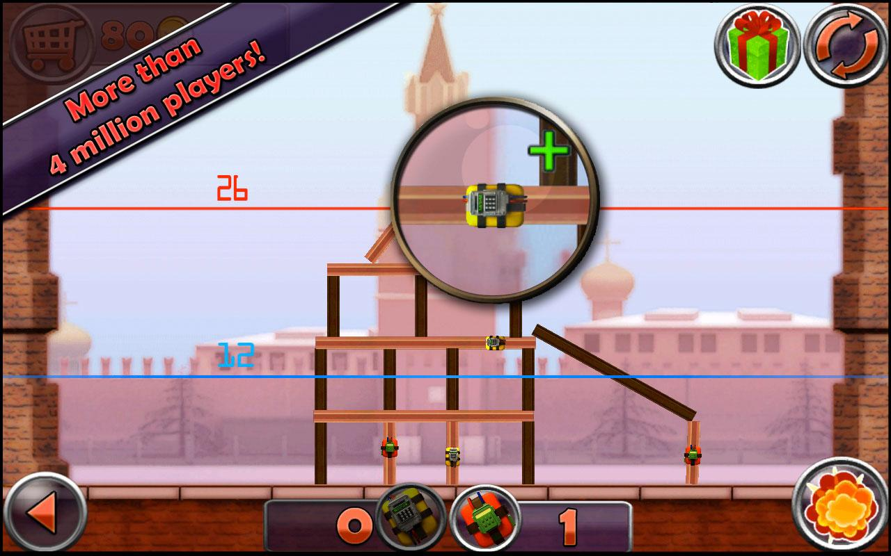 Demolition Master Screenshot 1