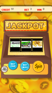 JacksPOT Casino - screenshot