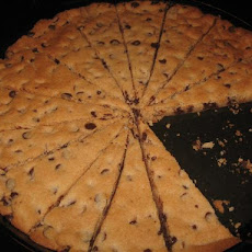 Decadent Chocolate Chip Cookies(Cake Mix)
