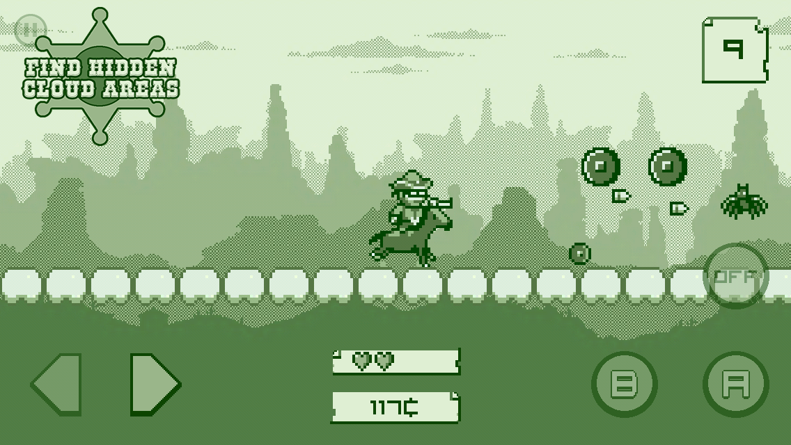 2-bit Cowboy Screenshot 9