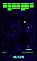 Screenshot of Paddle Ball Galaxy