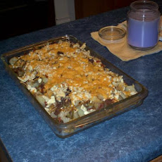 Dj's Old Mennonite Casserole
