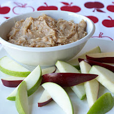 Toffee-Apple Dip