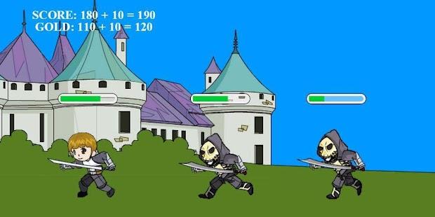 Castle-Knight 6