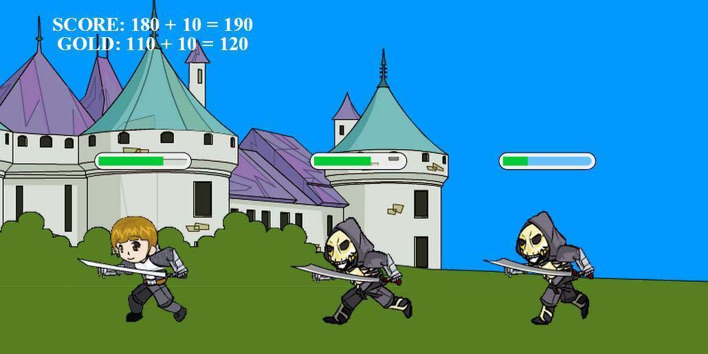 Castle-Knight 27