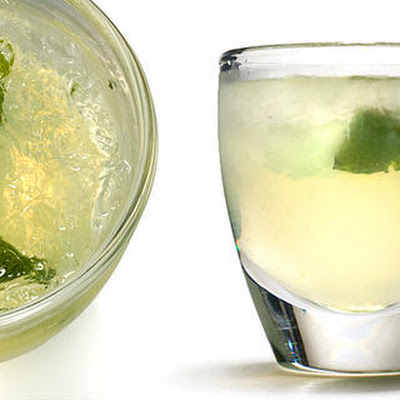 "Mint ""Limonata"""