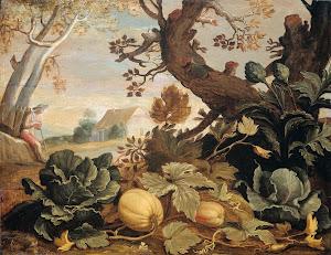 RIJKS: Abraham Bloemaert: painting 1651