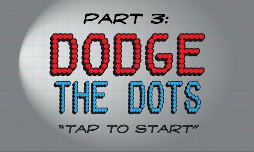 Part 3: Dodge the Dots